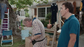 Krylon COVERMAXX TV Spot, 'Yard Sale Hijack: Old Bike' - Thumbnail 2