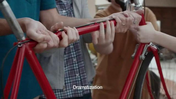 Krylon COVERMAXX TV Spot, 'Yard Sale Hijack: Old Bike' - Thumbnail 3