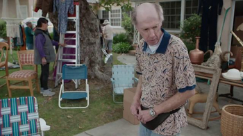 Krylon COVERMAXX TV Spot, 'Yard Sale Hijack: Old Bike' - Thumbnail 4