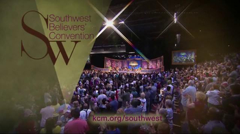 Kenneth Copeland Ministries TV Spot, 'Southwest Believers' Convention' - Thumbnail 2