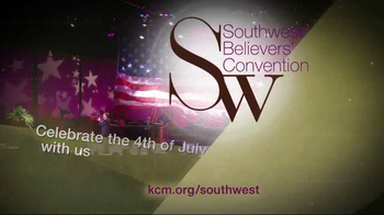 Kenneth Copeland Ministries TV Spot, 'Southwest Believers' Convention' - Thumbnail 5
