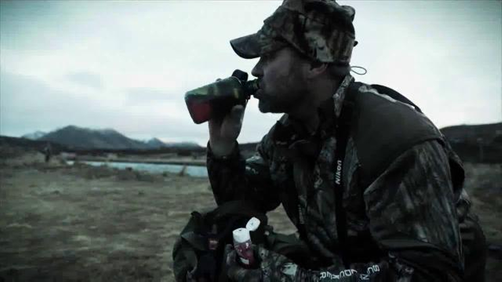 Sqwincher TV Commercial, 'On the Hunt'