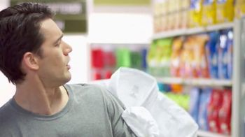 OxiClean White Revive TV Spot, 'Scary Bleach'