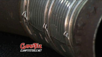 ClampTite TV Spot, 'Effective Tools' - Thumbnail 1