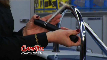 ClampTite TV Spot, 'Effective Tools' - Thumbnail 6