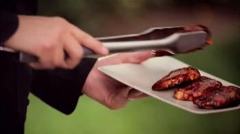 Weber Sweet & Thick Original BBQ Sauce TV Spot, 'Flavorful Adventure' - Thumbnail 9