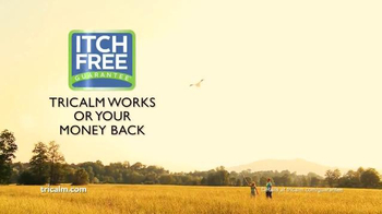 TriCalm TV Spot, 'Summer Itches' - Thumbnail 8