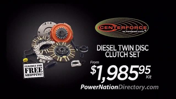 PowerNation Directory TV Spot, 'Motive Gear Performance' - Thumbnail 5