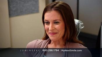 Lumineers TV Spot, 'Permanently White Smile' - Thumbnail 9