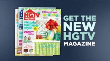 HGTV Magazine TV Spot, 'Subscribe' - Thumbnail 9