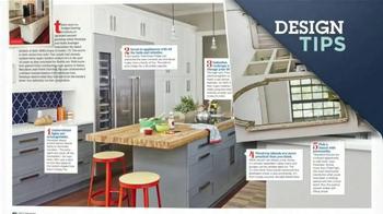 HGTV Magazine TV Spot, 'Subscribe' - Thumbnail 5