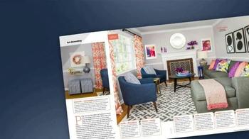 HGTV Magazine TV Spot, 'Subscribe' - Thumbnail 6