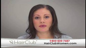 Hair Club TV Spot, 'Trusted Hair Loss Solution' - Thumbnail 1