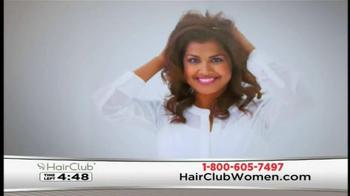 Hair Club TV Spot, 'Trusted Hair Loss Solution' - Thumbnail 10