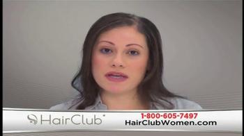 Hair Club TV Spot, 'Trusted Hair Loss Solution' - Thumbnail 2