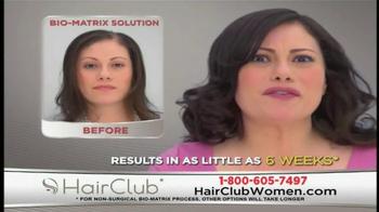 Hair Club TV Spot, 'Trusted Hair Loss Solution' - Thumbnail 3