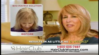 Hair Club TV Spot, 'Trusted Hair Loss Solution' - Thumbnail 5