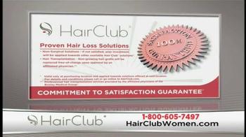 Hair Club TV Spot, 'Trusted Hair Loss Solution' - Thumbnail 6