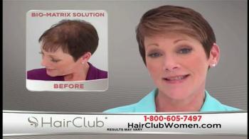 Hair Club TV Spot, 'Trusted Hair Loss Solution' - Thumbnail 7