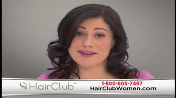 Hair Club TV Spot, 'Trusted Hair Loss Solution' - Thumbnail 8