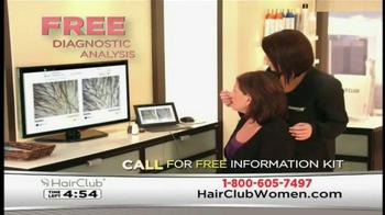 Hair Club TV Spot, 'Trusted Hair Loss Solution' - Thumbnail 9