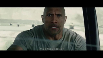 San Andreas - Alternate Trailer 16