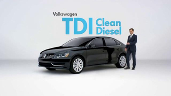 2015 Volkswagen Passat TDI Clean Diesel TV Spot, 'Diesel Cars' - Thumbnail 1
