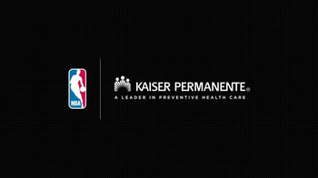 Kaiser Permanente TV Spot, 'Everyday Offense' Featuring Stephen Curry - Thumbnail 9
