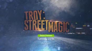 Tomorrowland, 'Syfy Network' - Thumbnail 4