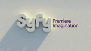 Tomorrowland, 'Syfy Network' - Thumbnail 5
