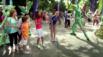 Summer Bay Orlando TV Spot, 'Family Fun' - Thumbnail 1