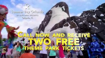 Summer Bay Orlando TV Spot, 'Family Fun' - Thumbnail 8
