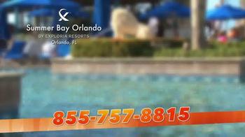 Summer Bay Orlando TV Spot, 'Family Fun' - Thumbnail 9