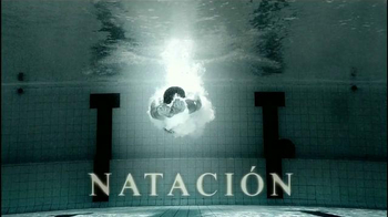 Shot B TV Spot, 'Natación' [Spanish] - Thumbnail 1