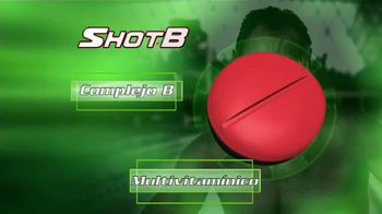 Shot B TV Spot, 'Natación' [Spanish] - Thumbnail 4