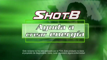 Shot B TV Spot, 'Natación' [Spanish] - Thumbnail 5