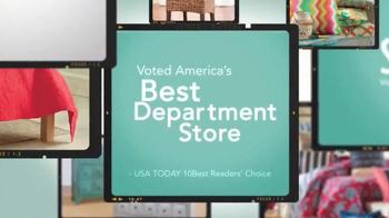 Stein Mart Summer Home Event TV Spot, 'Happening Now' - Thumbnail 10