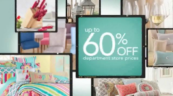 Stein Mart Summer Home Event TV Spot, 'Happening Now' - Thumbnail 4