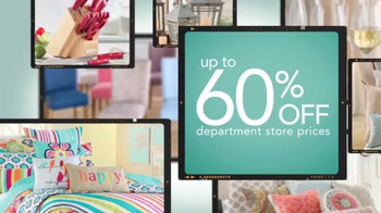 Stein Mart Summer Home Event TV Spot, 'Happening Now' - Thumbnail 5