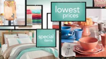 Stein Mart Summer Home Event TV Spot, 'Happening Now' - Thumbnail 7