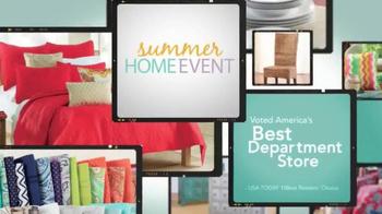 Stein Mart Summer Home Event TV Spot, 'Happening Now' - Thumbnail 9