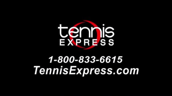 Tennis Express TV Spot, 'Tennis and More' Featuring Brad Blume - Thumbnail 4