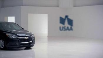 USAA TV Spot, 'Car Buying Service Saves You Money' - Thumbnail 1