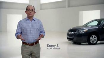 USAA TV Spot, 'Car Buying Service Saves You Money' - Thumbnail 2