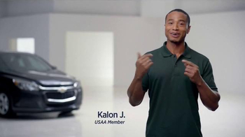 USAA TV Spot, 'Car Buying Service Saves You Money' - Thumbnail 6
