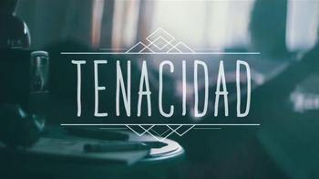 Univision TV Spot, 'Todo es Posible con Tenacidad' [Spanish] - Thumbnail 1