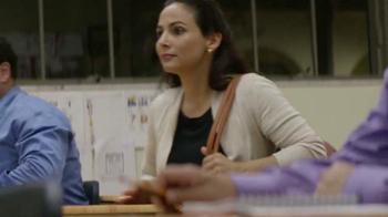 Univision TV Spot, 'Todo es Posible con Tenacidad' [Spanish]
