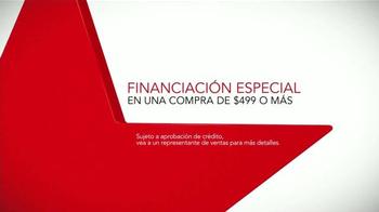 Macy's Venta de Memorial Day TV Spot, 'Venta de Colchones' [Spanish] - Thumbnail 6