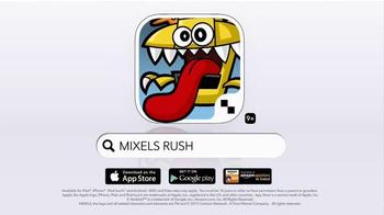 Mixels Rush App TV Spot, 'Save the Mixels' - Thumbnail 10