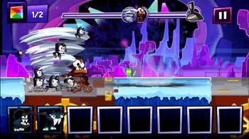 Mixels Rush App TV Spot, 'Save the Mixels' - Thumbnail 4
